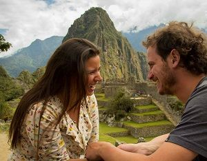 Travel to Machu Picchu in Cusco Peru tour for couples