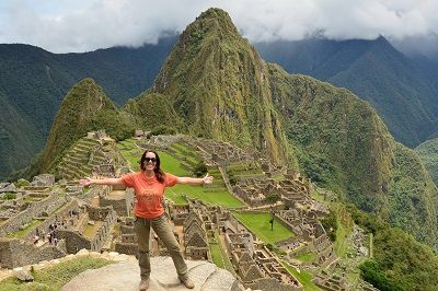 Travel to Machu Picchu by train - Cusco